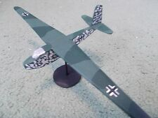 Built 1/100: German DFS 230 Fallschirmjager Glider Aircraft
