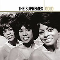 The Supremes - Supremes : Gold [New CD] Rmst