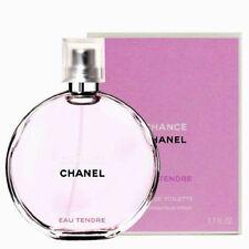 Chance Eau Tendre Chanel Eau De Toilette Spray 1.7 oz./50 ml NiB 100% authentic