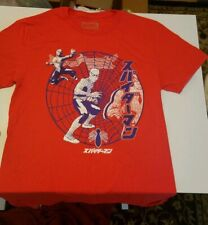 NEW Spider-Man T-shirt Loot Crate Exclusive - Japanese Anime style