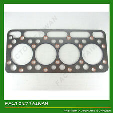 Head Gasket (Graphite) for KUBOTA V1902 / 4D85 (100% TAIWAN MADE)