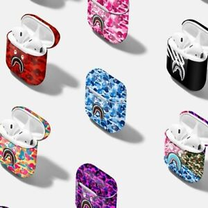 Shark Mouth High Quality AirPods Case
