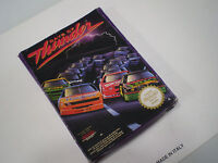 Nintendo NES Days of Thunder
