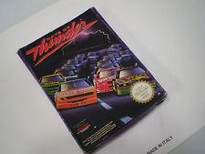 Nintendo NES Days of Thunder