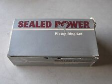Sealed Power Piston Ring set fit AMC 290 304 Engine (9113XSTD)