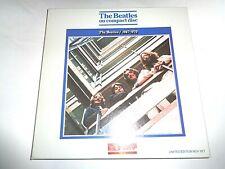 THE BEATLES HMVE BOX SET 1967-1970