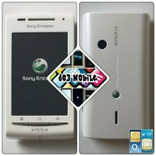 Sony Ericsson Xperia Mini E15i (X8i) Smartphone (O2 and Tesco).