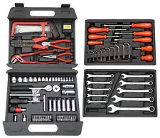FAMEX 255-75 Universal-Werkzeugkoffer 156-teilig
