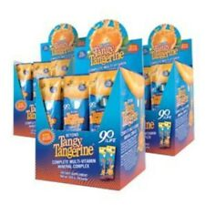 Youngevity Sirius Beyond Tangy Tangerine 30 ct box 3 pack Free Shipping