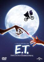 E.T. The Extra-Terrestrial [DVD] [1982][Region 2]