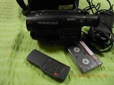 Sony CCD-TR420E Camcorder