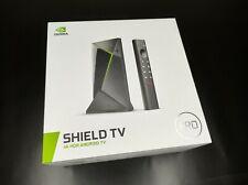 NVIDIA SHIELD TV Pro Streaming Media Player 4K HDR 2019 Google Assistant Alexa