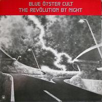 NEW CD Album Blue Oyster Cult - Revolution By Night (Mini LP Card Case CD)