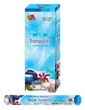 Gr Incense Sticks Best Seller Tranquility 120-Stick Free Shipping