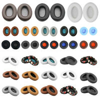1Pair Replacement Ear Pads Cushion for QC25 Sony Skullcandy Hesh Headphones
