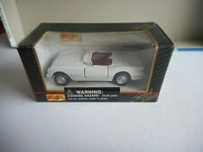 Maisto Special Edition 21008 Chevrolet Corvette 1:43 + box
