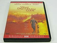 What Dreams May Come True Dvd (Gently Preowned)