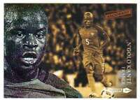 2016-17 2017 Panini Aficionado Soccer Artist's Proof #96 N'Golo Kante