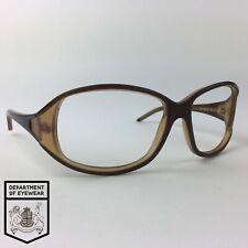 ROBERTO CAVALLIeyeglasses BROWN RECTANGLE glasses frame MOD: EMONE 104S 951