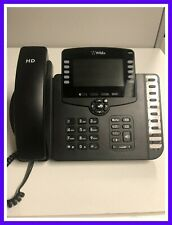 STANDARD WILDIX WP490G  WP490 G VERSION   VOIP SIP IP PoE  PHONE LAST VERSION