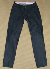 DAINESE Queensville Ladies Aramid Motorcycle Jeans Tg28?