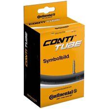 Continental Race Tube 700x25c 60mm Presta Valve *Damaged Packaging*