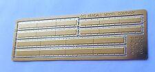 KMC 32-5001 PhotoEtch Brass - 1/32nd Phantom F-4 C/D Low Int. Nav Light Strips