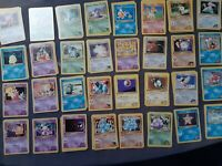 ☆ Pokemon Cards Bundle *12 Card Pack* 1st Edition, Vintage, or HOLO GUARANTEED ☆