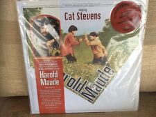 Cat Stevens Limited Edition Harold & Maude vinyl Brand New And Sealed