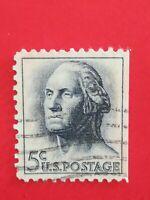 N°241 lot 3 timbres Etats unis - Washington -  BE oblitérés