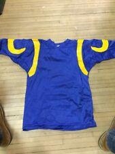 Vintage 70s Southern Athletic La Rams Replica Jersey Size Large