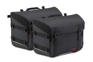 Sysbag 30/30 Taschen-System Ducati Multistrada 1260 (