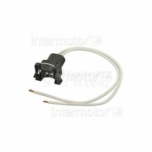 Standard Ignition Engine Coolant Temperature Sensor Connector S696