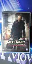 the mechanic *DVD*NUOVO