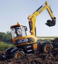 Britains JCB Hydradig 1:32 Scale Digger Toy Model 43178