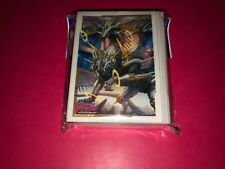 Cardfight Vanguard Sleeves 70 Bushiroad Quaking Heavenly Dragon, Astraios Dragon
