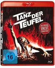 Tanz der Teufel - uncut - Remastered Version - 2 Blu Ray