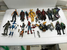 Marvel Legends BAF Build a figure pieces lot Hasbro