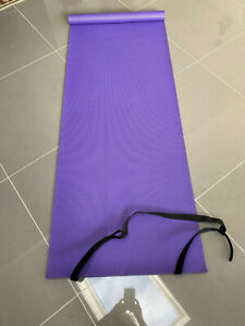 Golds Gym/Yoga/Pilates non-slip Mat