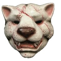 GB You'Re Next Tigre Lobo Máscara de Halloween Disfraz Cosplay Youre 1