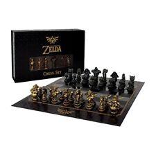 Jeux d'échecs noirs