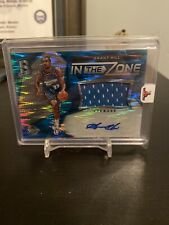 2016-2017 Spectra In The Zone Grant Hill /99