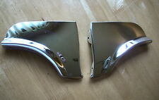 1964 Chevy Impala Belair Biscayne Fender Skirt Scuff Pads