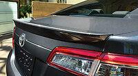 2012 - 2014 Toyota Camry Factory Painted Lip Spoiler - GENUINE TOYOTA OEM