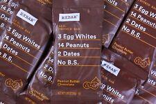 100 RxBar Protein Bar Peanut Butter Chocolate Real Food Gluten Free Healthy