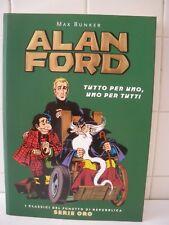 Alan Ford n.13 Serie Oro I classici del fumetto di Repubblica. (can)