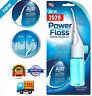 NEW Oral Irrigator Dental Water Jet POWER FLOSS Air Power Flosser Teeth Cleaner
