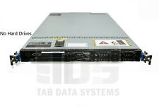 Dell PowerEdge R610 Server 2x Xeon 2.00 GHz E5504, No Disks