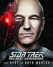 Star Trek The Next Generation Best of Both Worlds - New/ Blu Ray Region B