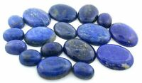 539.15 Carat Oval Natural Lapis Lazuli Cab Cabochon Gem Gemstone CLOSEOUT LCC3